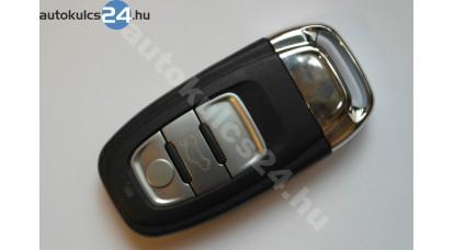 Audi bedugós kulcs 868Mhz PCF7945