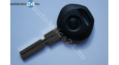BMW kulcs 4 részre osztott penge