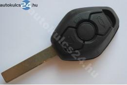 BMW kulcs 3 gombos