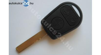 BMW 3 gombos kulcsház