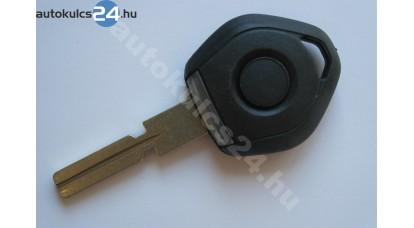 BMW 1 gombos kulcsház