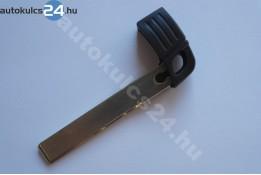 BMW biztonsági kulcs 3-as széria