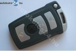 BMW kulcsház 7-es széria kulccsal