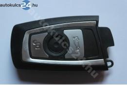 BMW kulcsház 5-ös széria újabb