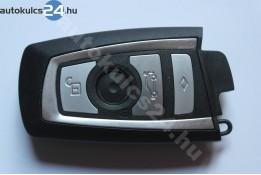BMW kulcsház 7-es széria újabb
