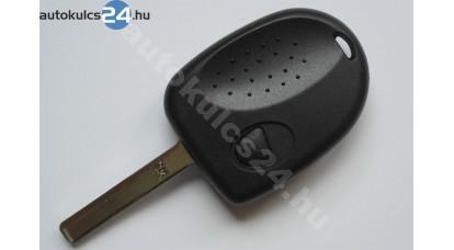Chevrolet 1 gombos kulcsház