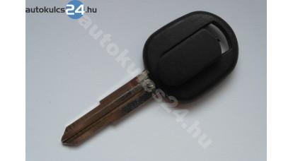 Daewoo kulcsház jobbos chip hellyel