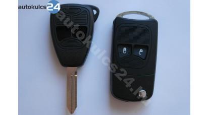 Chrysler 2 gombos bicskakulcsátalakító
