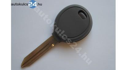 Chrysler kulcsház