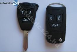 Chrysler 3 gombos bicskakulcsátalakító