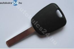 Peugeot kulcsház gomb nélkül VA2