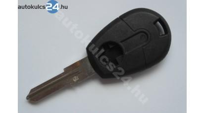 Fiat kulcsház #3