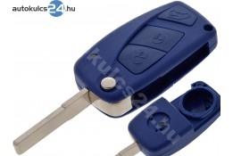 Fiat 3 gombos bicskakulcs kék