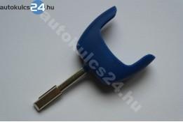 Ford kulcsház penge rész buzogány kék