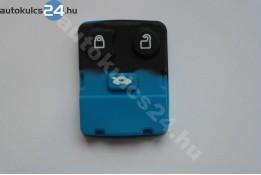 Ford 3 gombos gombsor kék
