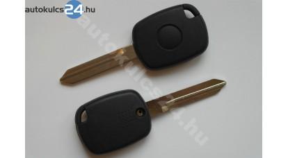 Ford kulcsház gomb nélkül #1