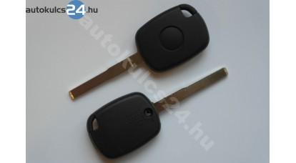 Ford kulcsház gomb nélkül #2