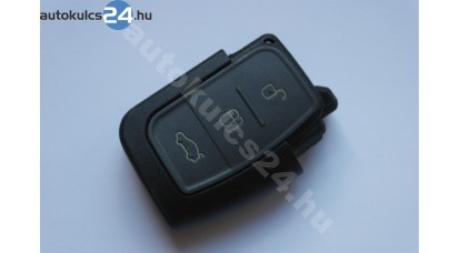 Ford kulcs 3 gombos 433Mhz