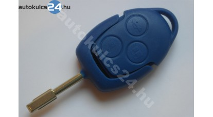 Ford 3 gombos kulcs 433Mhz