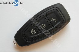 Ford 3 gombos kulcs 433Mhz keyless