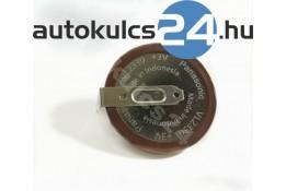 Tölthető elem VL2330