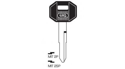 Mitsubishi MIT 2P