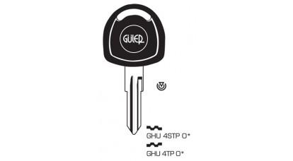 Opel GHU 4 STPO