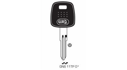 Nissan GNS 11 TPO