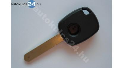 Honda 1 gombos kulcs