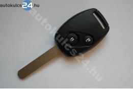 Honda 2 gombos kulcs 433Mhz
