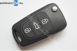 Hyundai 3 gombos bicskakulcs