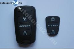 Hyundai Accent gombsor