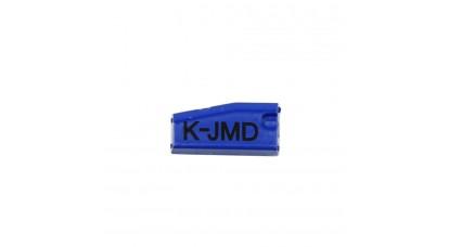 JMD king chip kék transponder chip