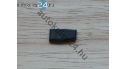 ID46 zárt transponder chip Renault