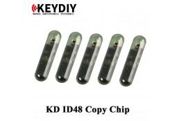 KD Keydiy ID48 transponder chip
