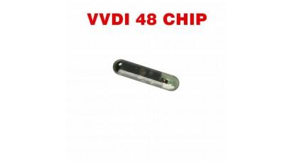 VVDI ID48 transponder chip