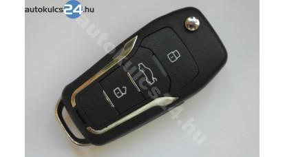 KeyDiy Ford B12-3 távirányító autókulcs