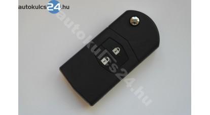 KeyDiy Mazda B14-2 távirányító autókulcs