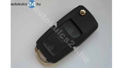 KeyDiy KD VW Volkswagen B01-3 távirányító autókulcs