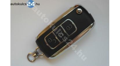 KeyDiy KD Bentley B07-3 távirányító autókulcs