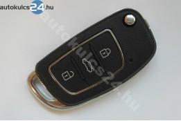 KeyDiy KD Hyundai/Kia B16-3 távirányító autókulcs