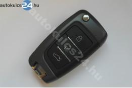 KeyDiy KD Hyundai/Kia B25-3 távirányító autókulcs