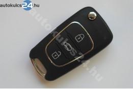 Xhorse Hyundai/Kia XKHY02EN távirányító autókulcs