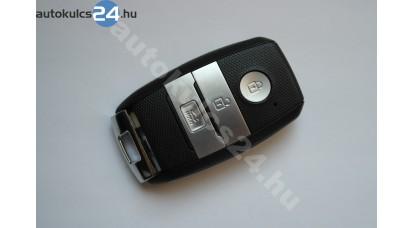 Kia 3 gombos kulcsház