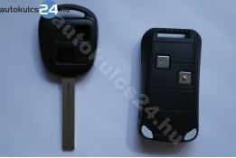 Lexus bicskakulcsátalakító 2 gombos