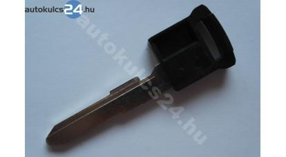 Mazda biztonsági kulcs #2