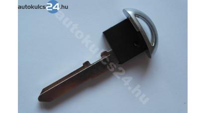 Mazda biztonsági kulcs #3