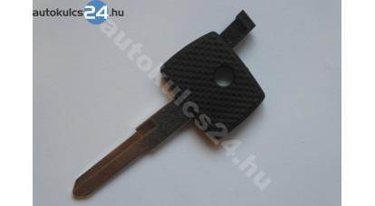 Mercedes kulcsház chiptartóval