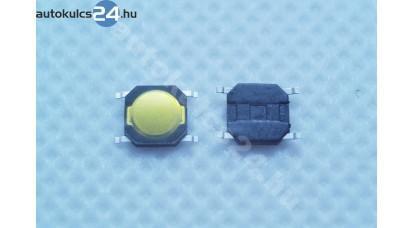 Mikrokapcsoló 4.8mmx4.8mmx0.7mm
