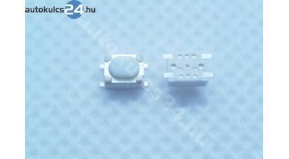 Mikrokapcsoló 4.2*mm*3.2mm*2.4mm